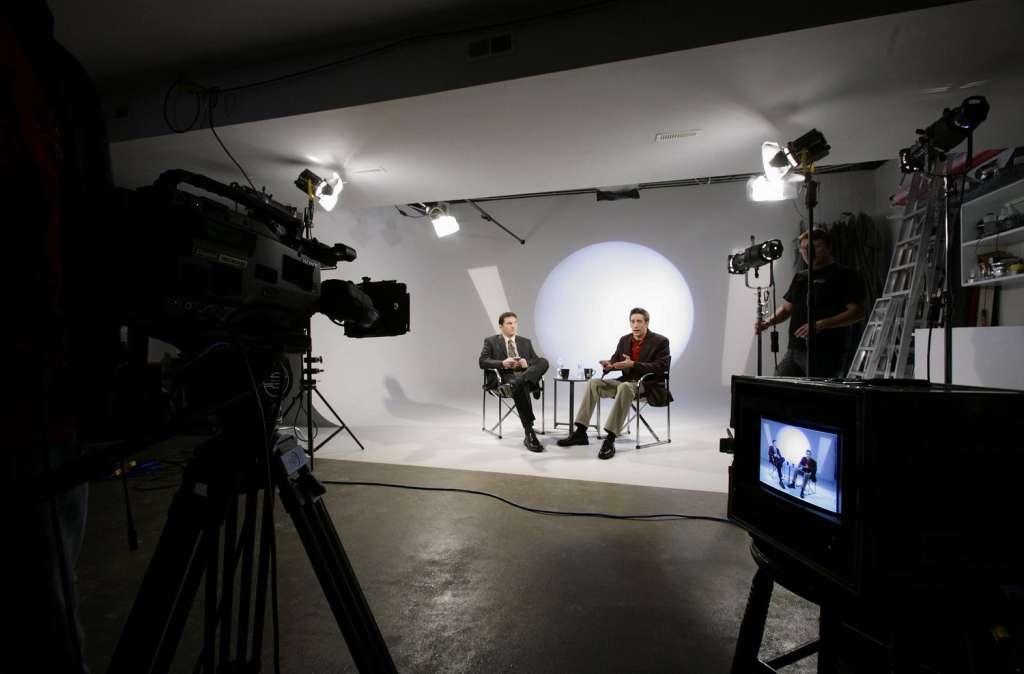 audiovisuales para eventos en barcelona