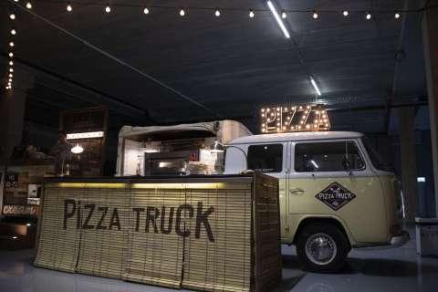 food trucks para eventos