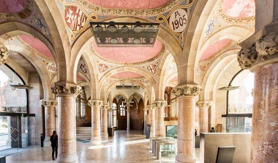 espacios originales evento empresarial barcelona