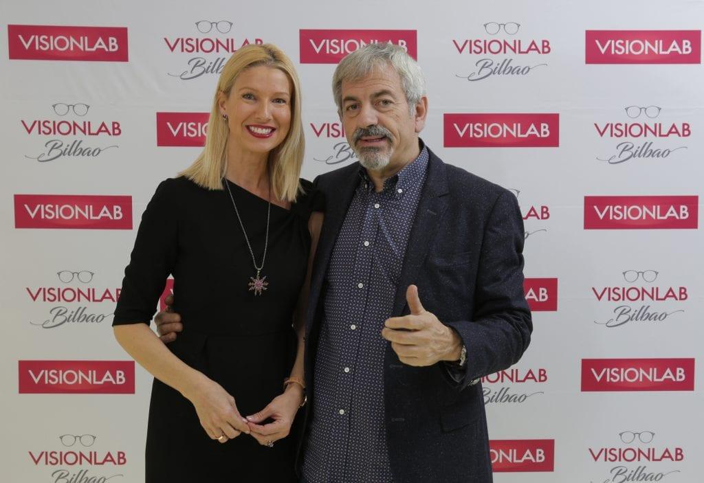 Convocatoria VIP Anne Igartiburu para Visionlab