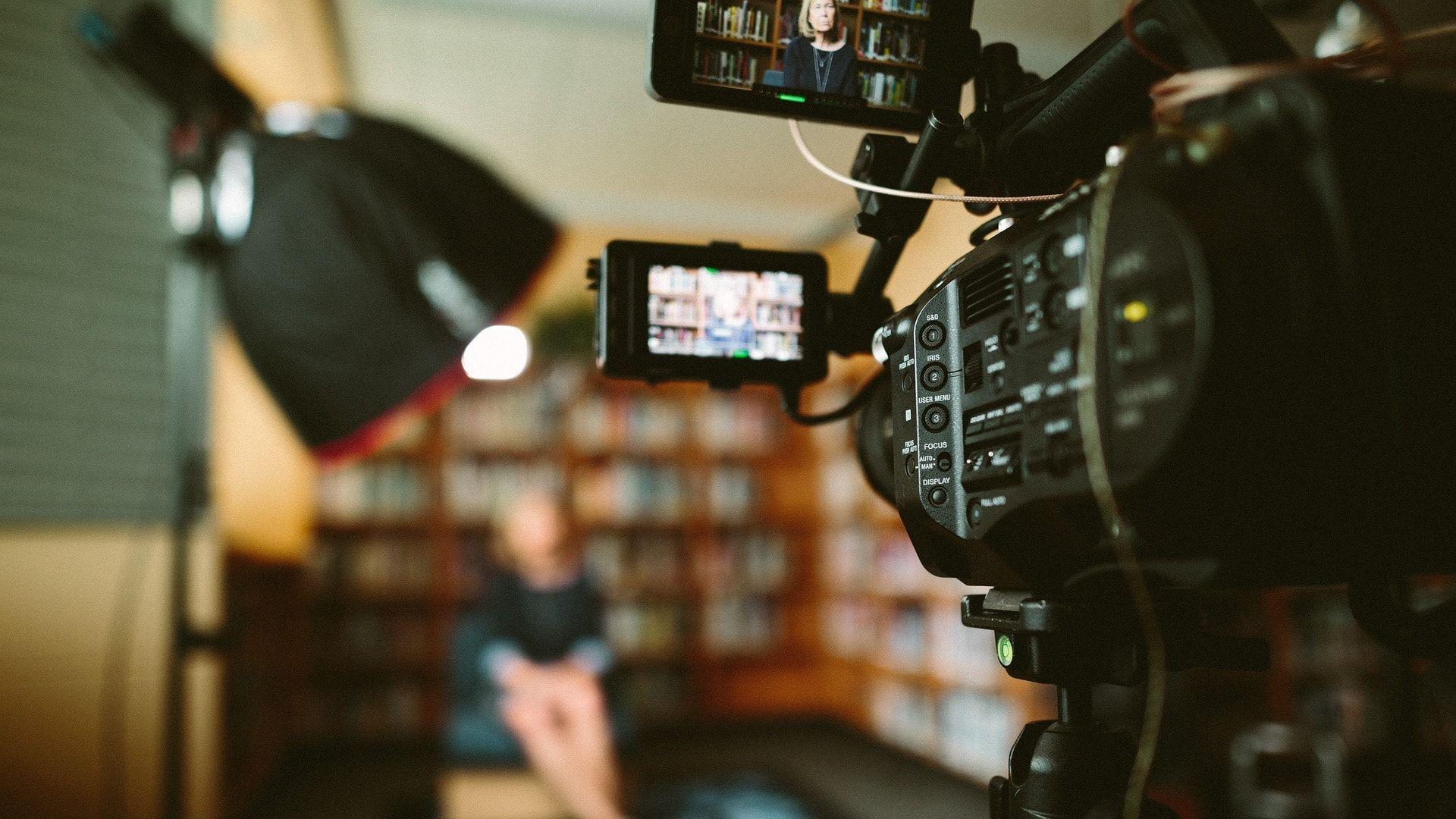 videos institucionales