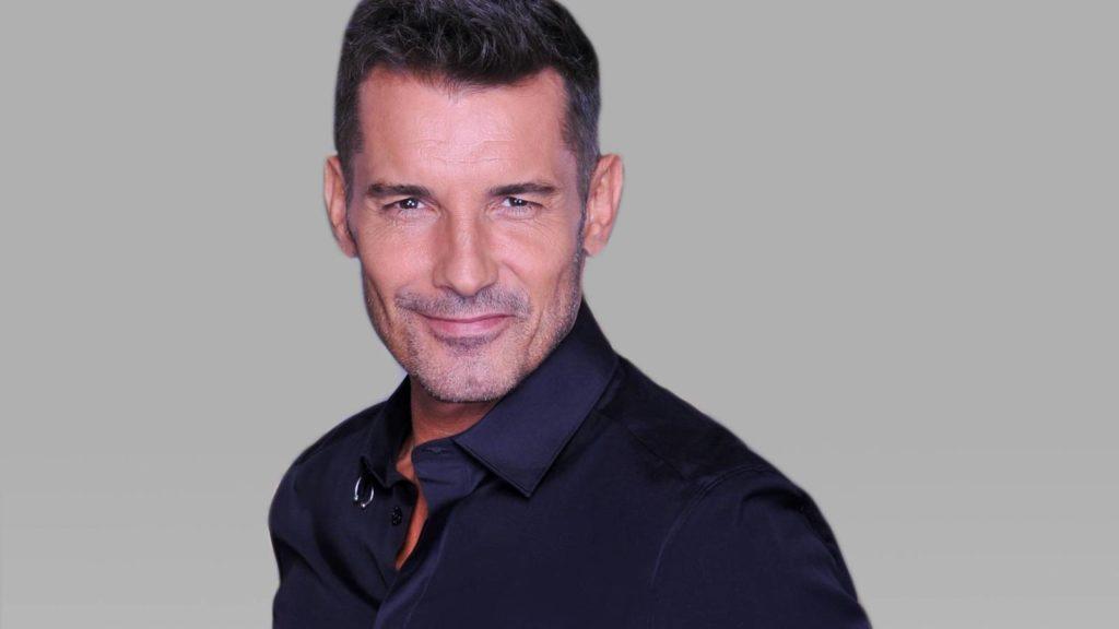 Jesús Vázquez presentador