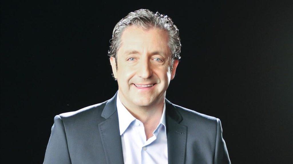 Josep Pedrerol presentador