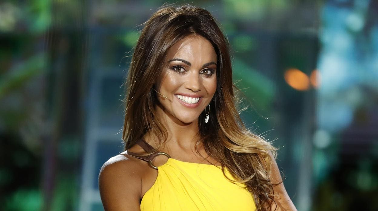 Lara Álvarez presentadora