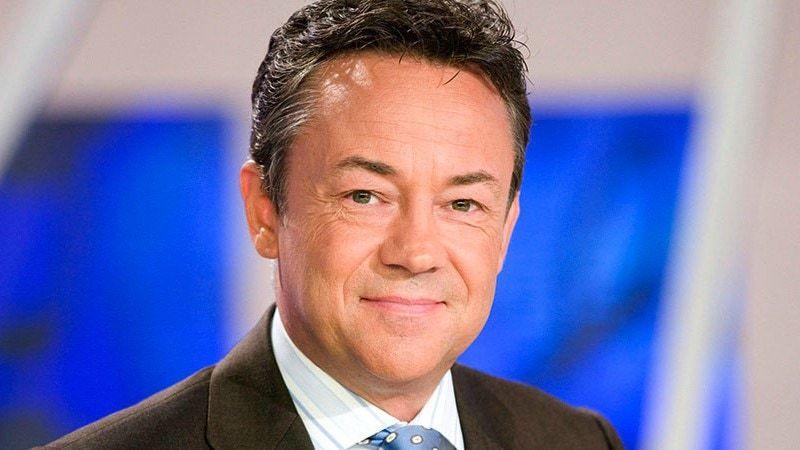 Sergio Sauca presentador