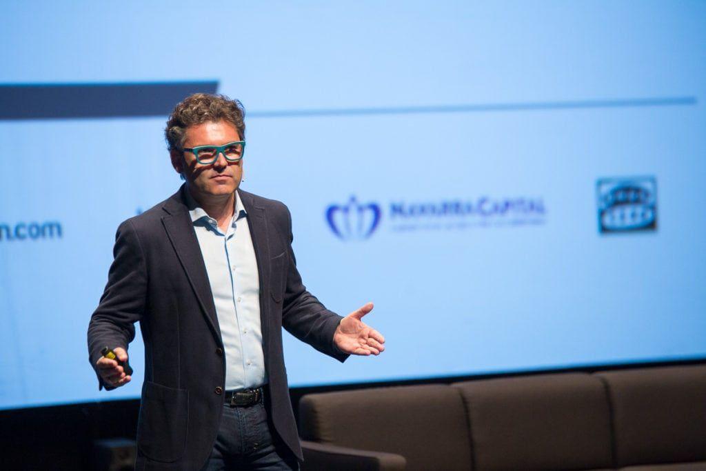 conferencias sobre nuevas tecnologias e innovacion