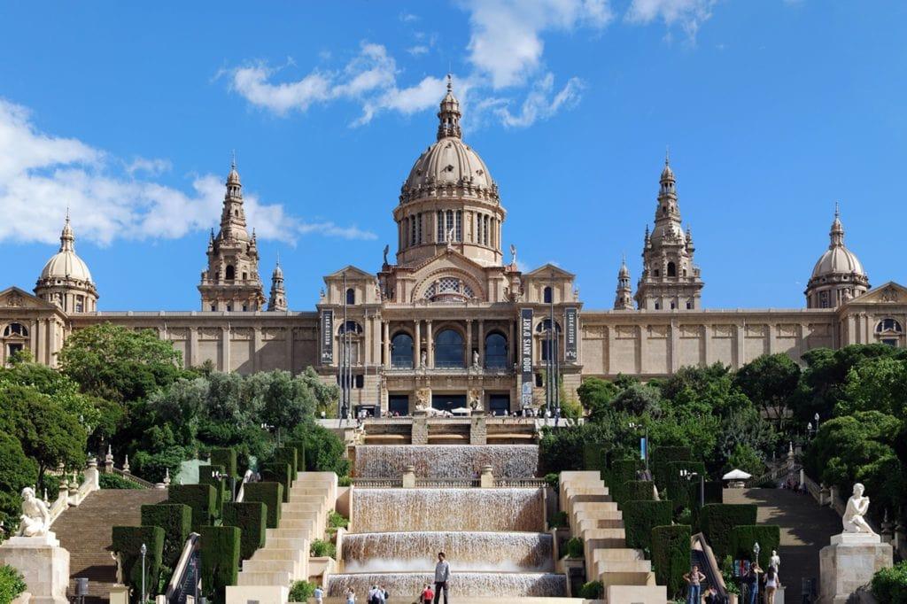 espacios para eventos en Barcelona