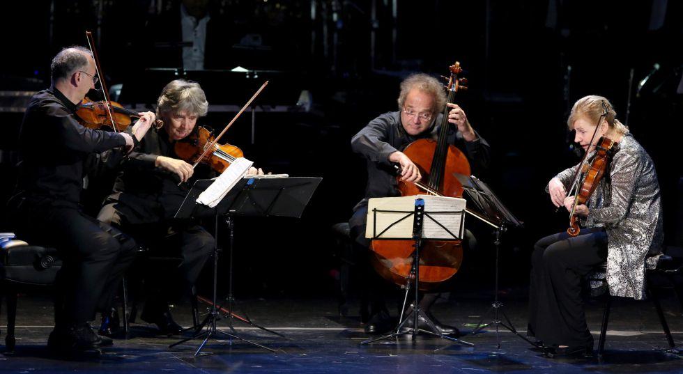Música clásica para eventos