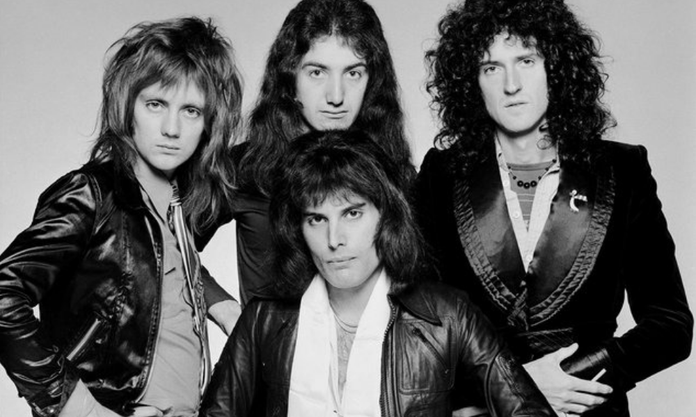 Banda-tributo-queen