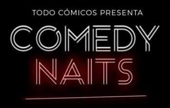 comedy naits