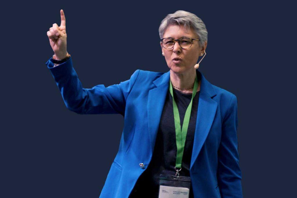 Montse Altarriba Conferenciante