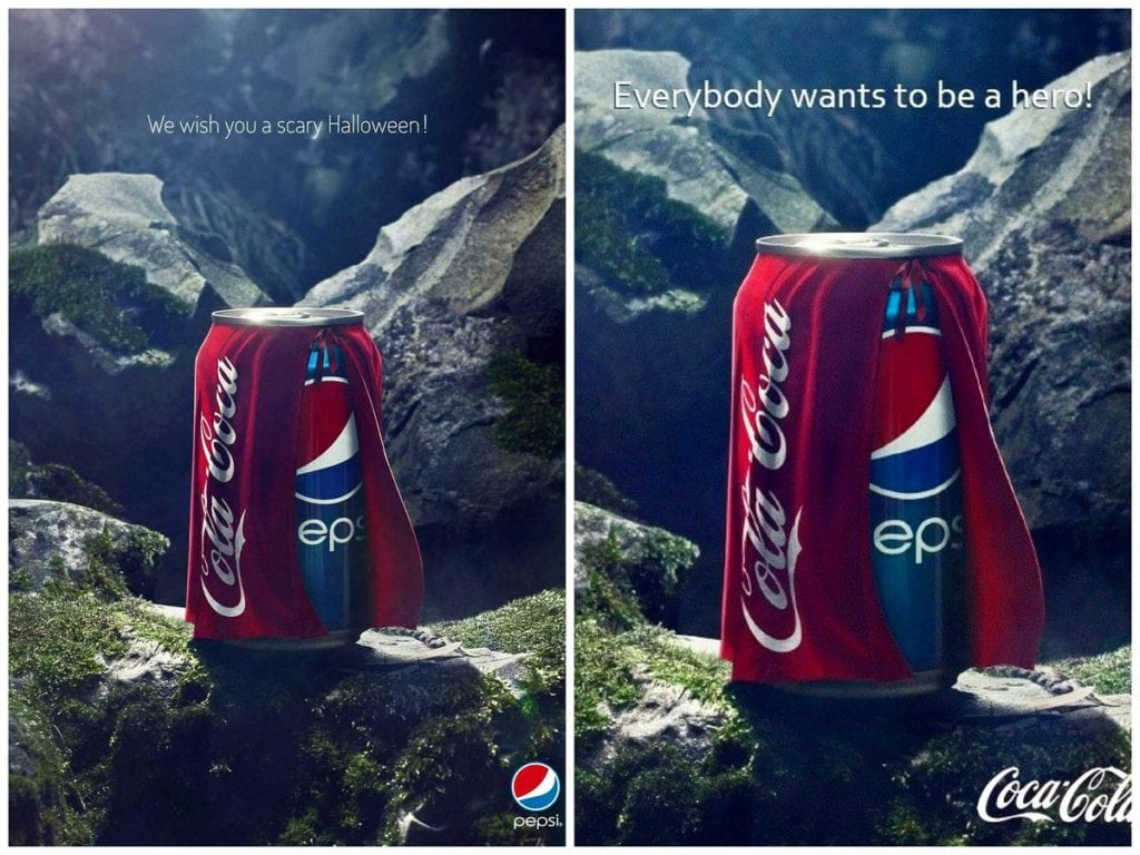 pepsi-vs-cocacola