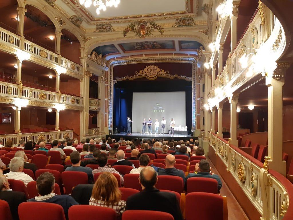 teatro para empresas