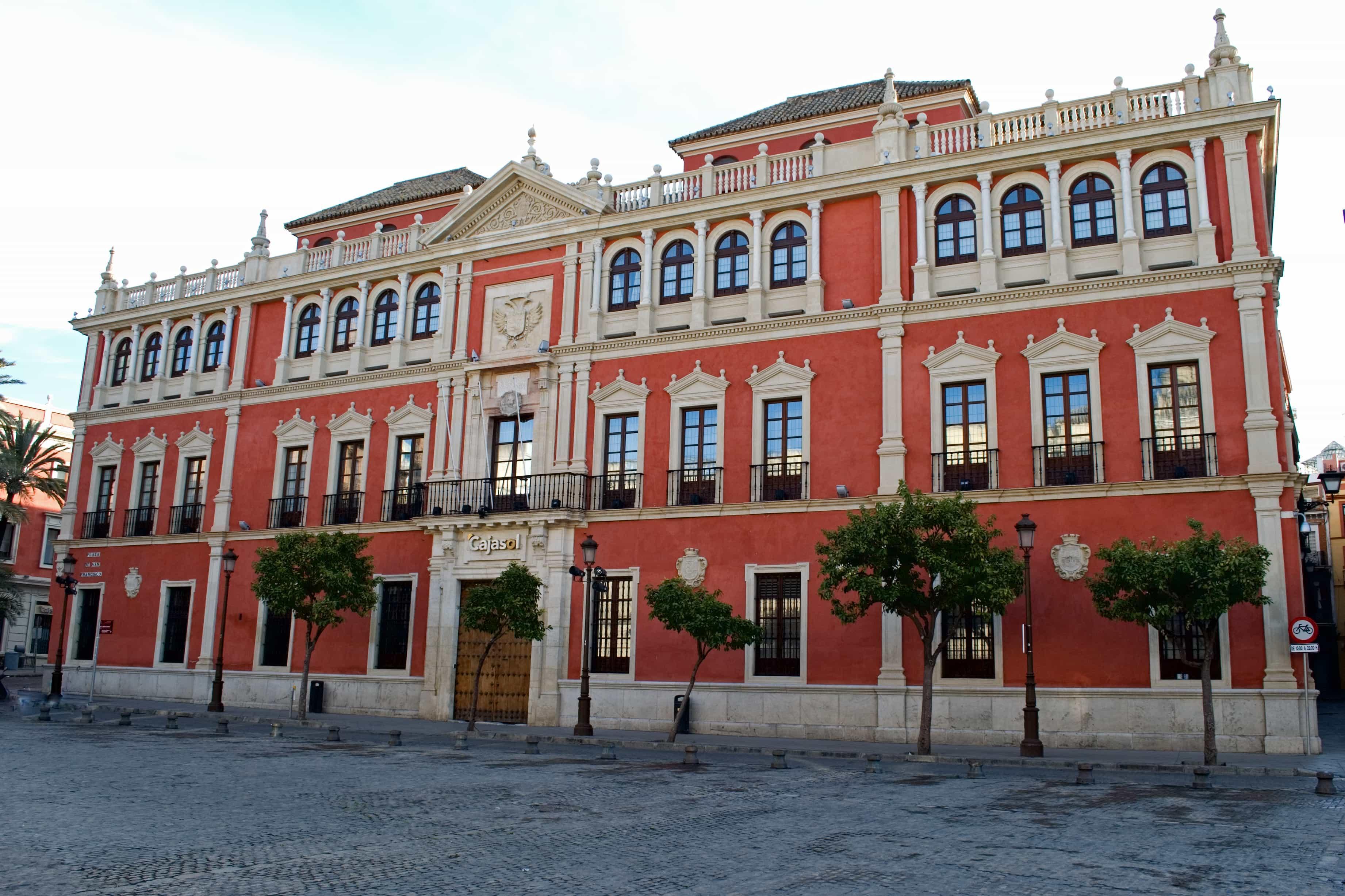 Txabi Franquesa Fundacion Cajasol