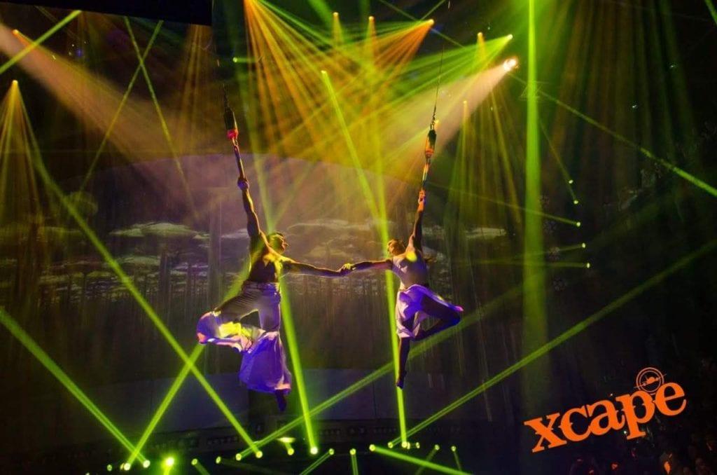 fiesta-temática-circus