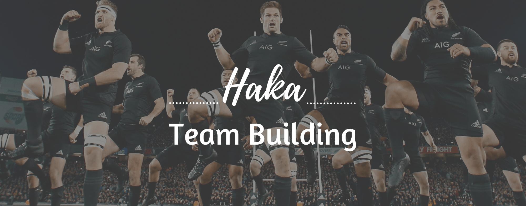 haka-team-building