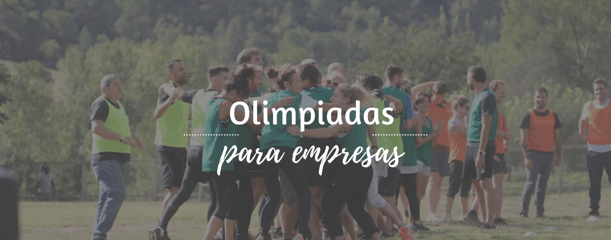 olimpiadas-para-empresas