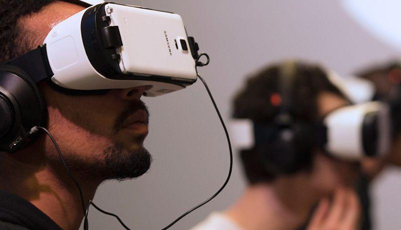 realidad virtual 1