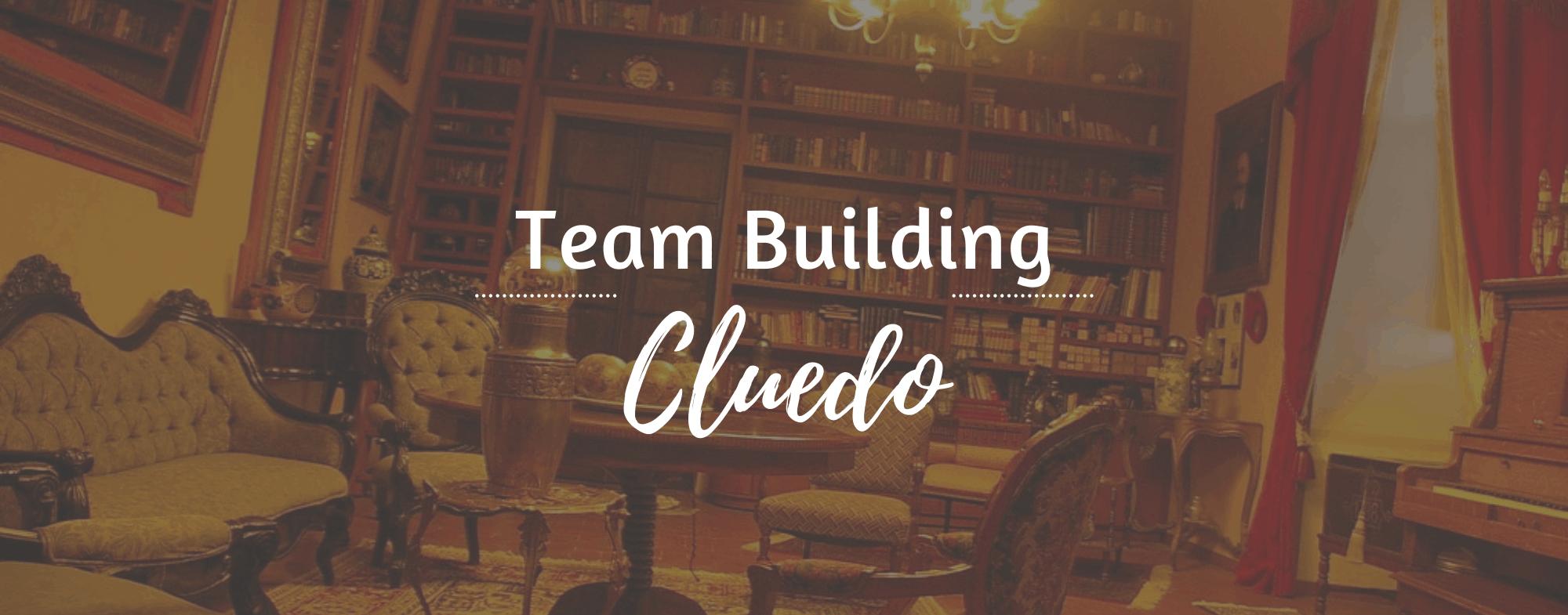 team-building-cluedo
