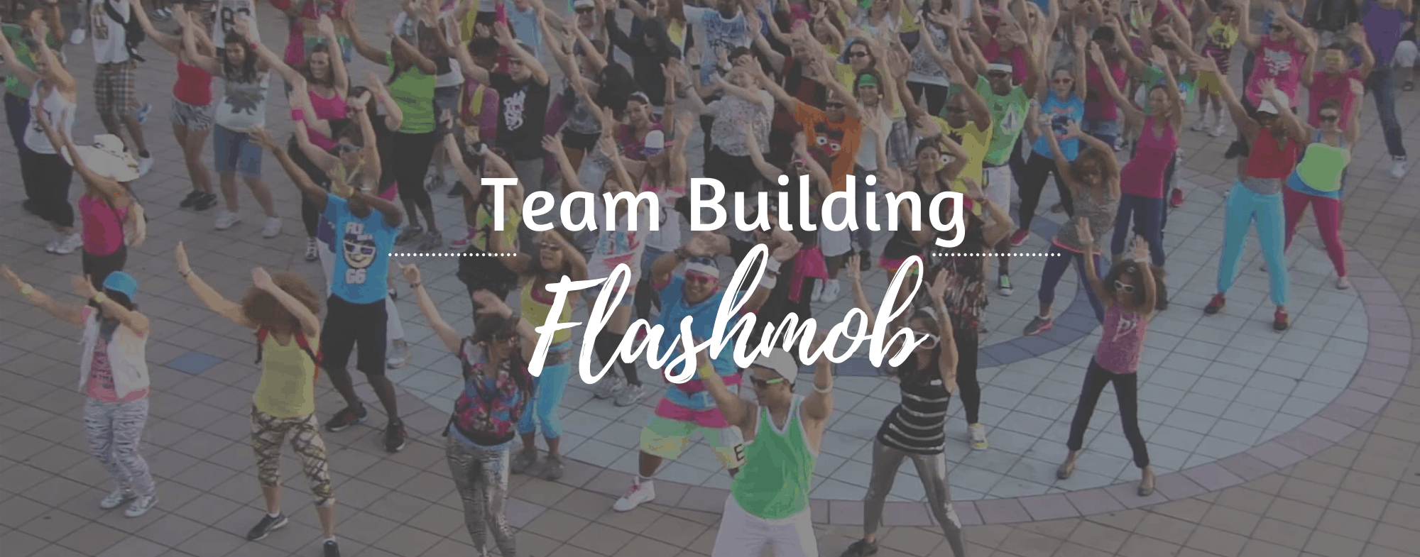 team-building-flashmob