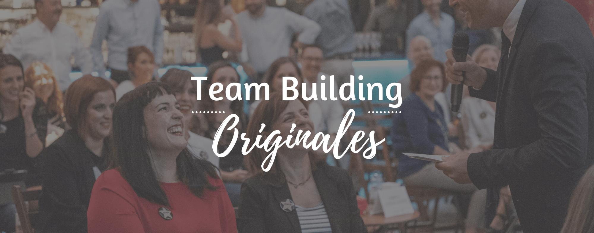 Team Building Originales