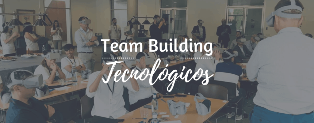 team-building-tecnologicos