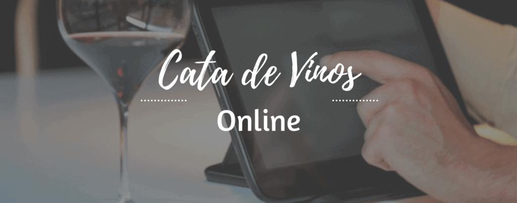 Taller de Cata de Vinos Online