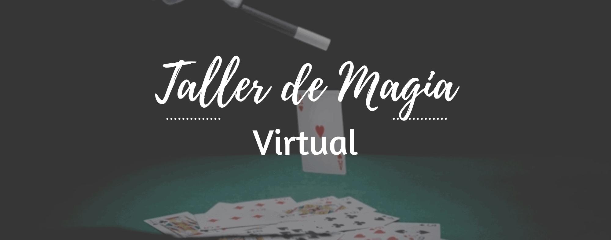 Taller-de-magia-virtual