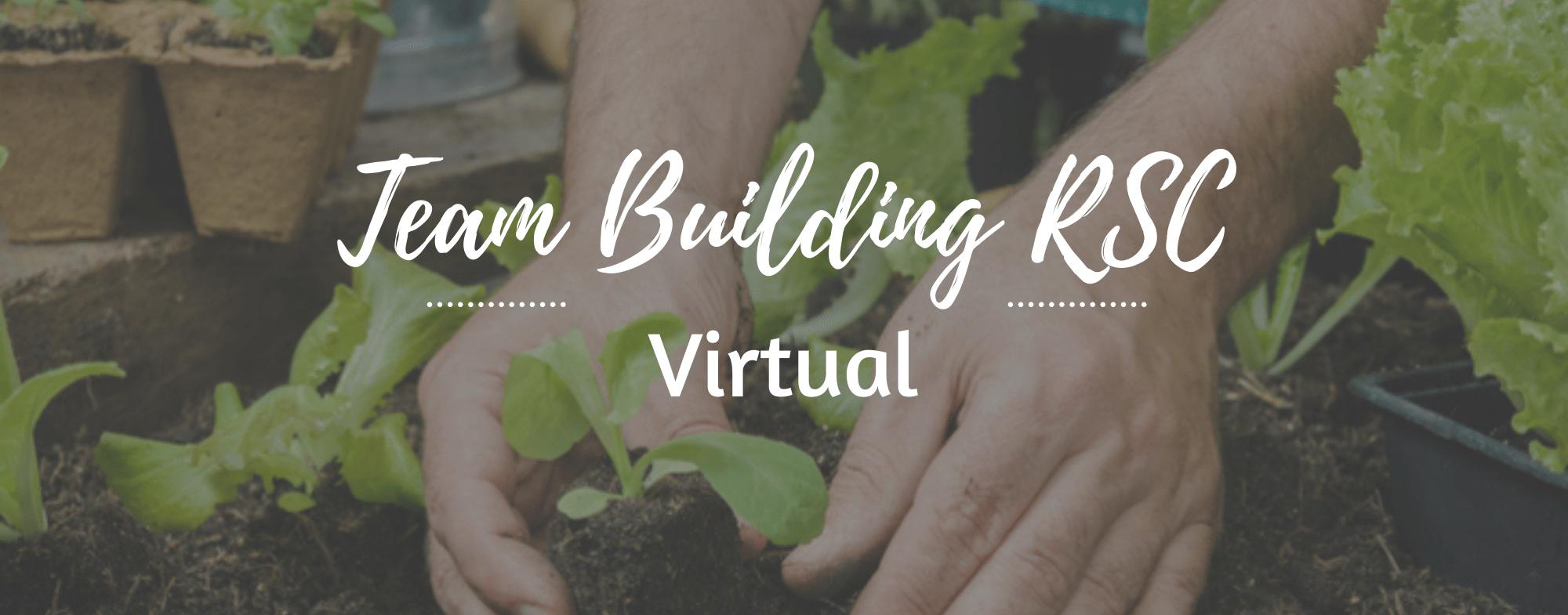 Team Building RSC Virtual