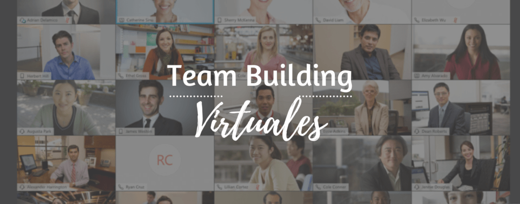 Team Building Virtuales