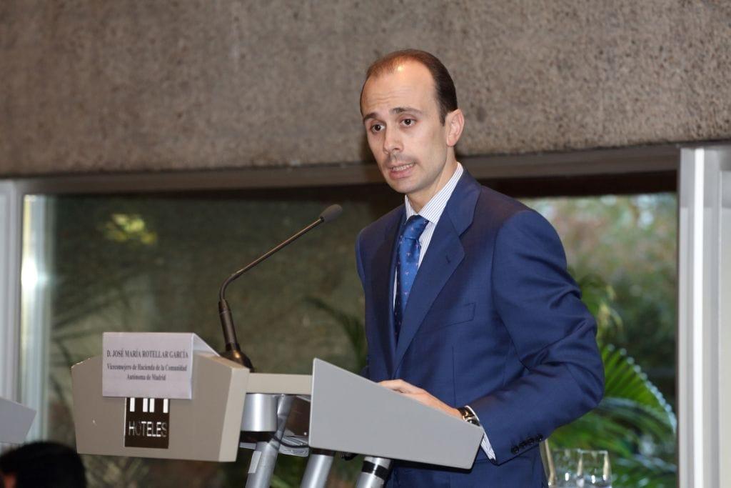 José María Rotellar García