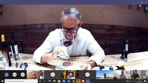 bayer cata de vinos virtual