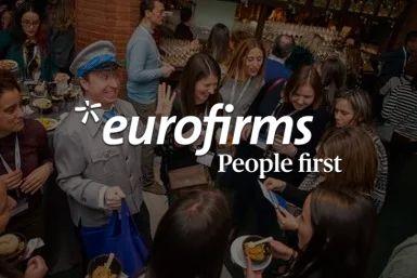 EUROFIRMS   Organización Convención Anual
