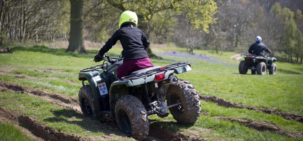 Quads Competition