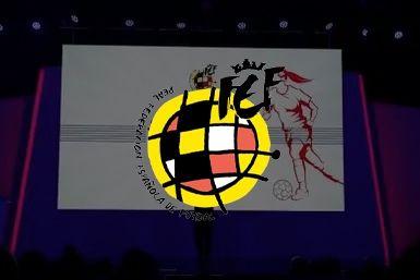 REAL FEDERACION ESPANOLA DE FUTBOL Organizacion Evento