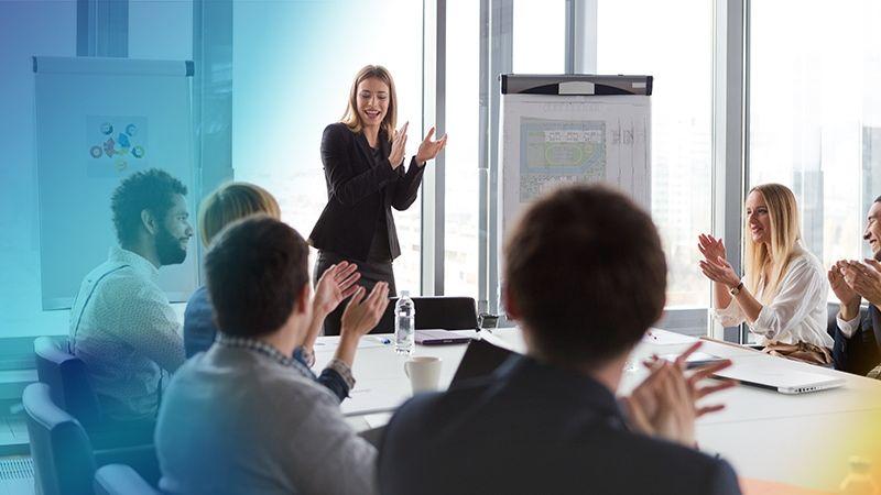 Curso de Habilidades comerciales para empresas