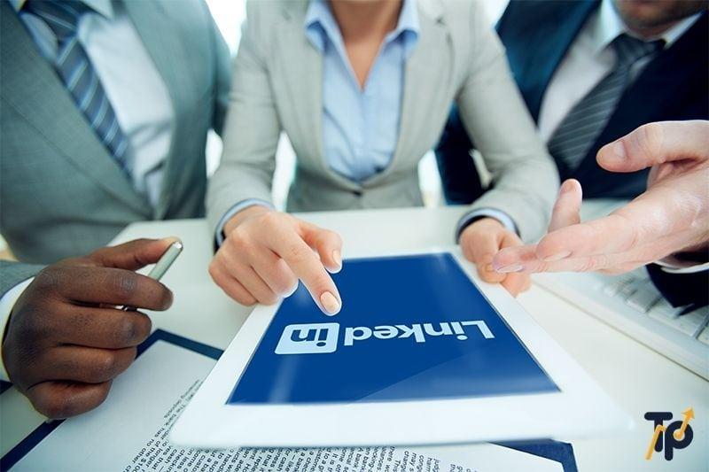 Curso de linkedin para empresas