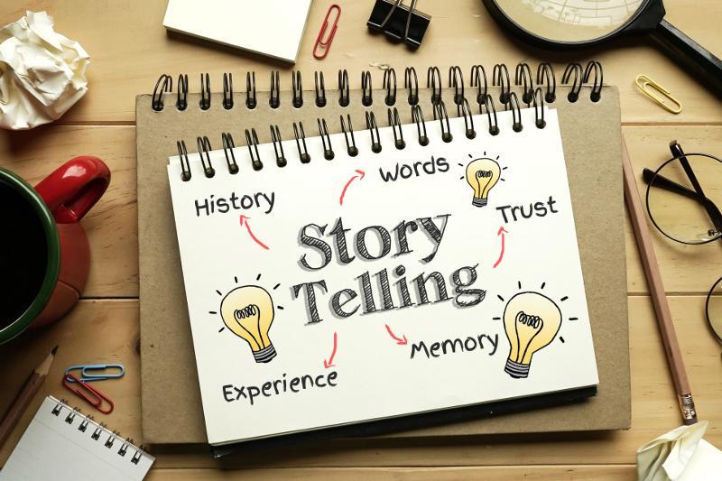 Curso de storytelling para empresas