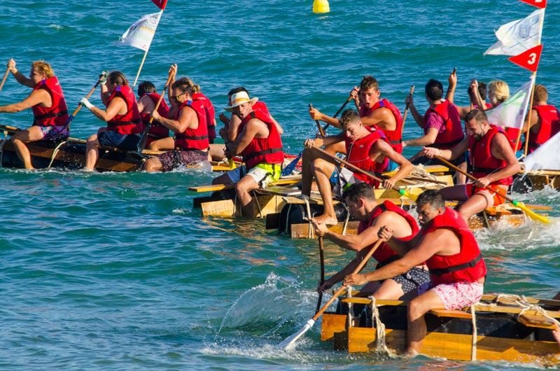 team building objetivo canoa 4