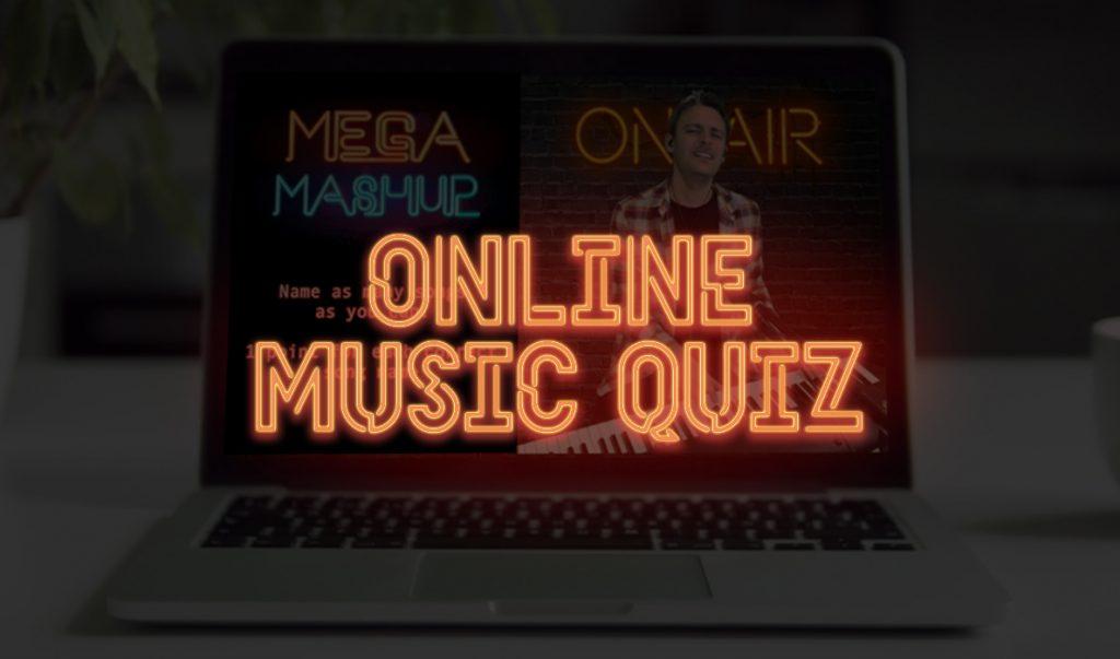 quiz de musica virtual