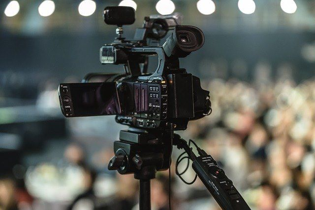 videos para eventos