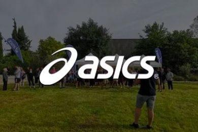 ASICS | Organización Team Building