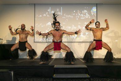 bailarines haka - arag 4