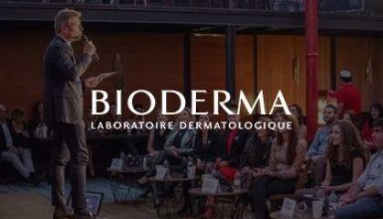 BIODERMA | Organización Evento