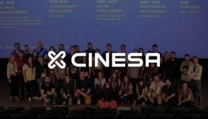 CINESA | Organización Evento
