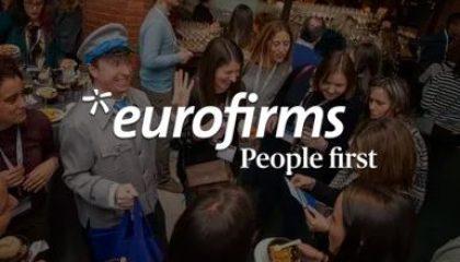 EUROFIRMS | Organización Convención Anual