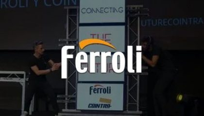 FERROLLI | Organización Convención Anual