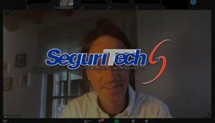 SEGURITECH MÉXICO Organización Evento Virtual